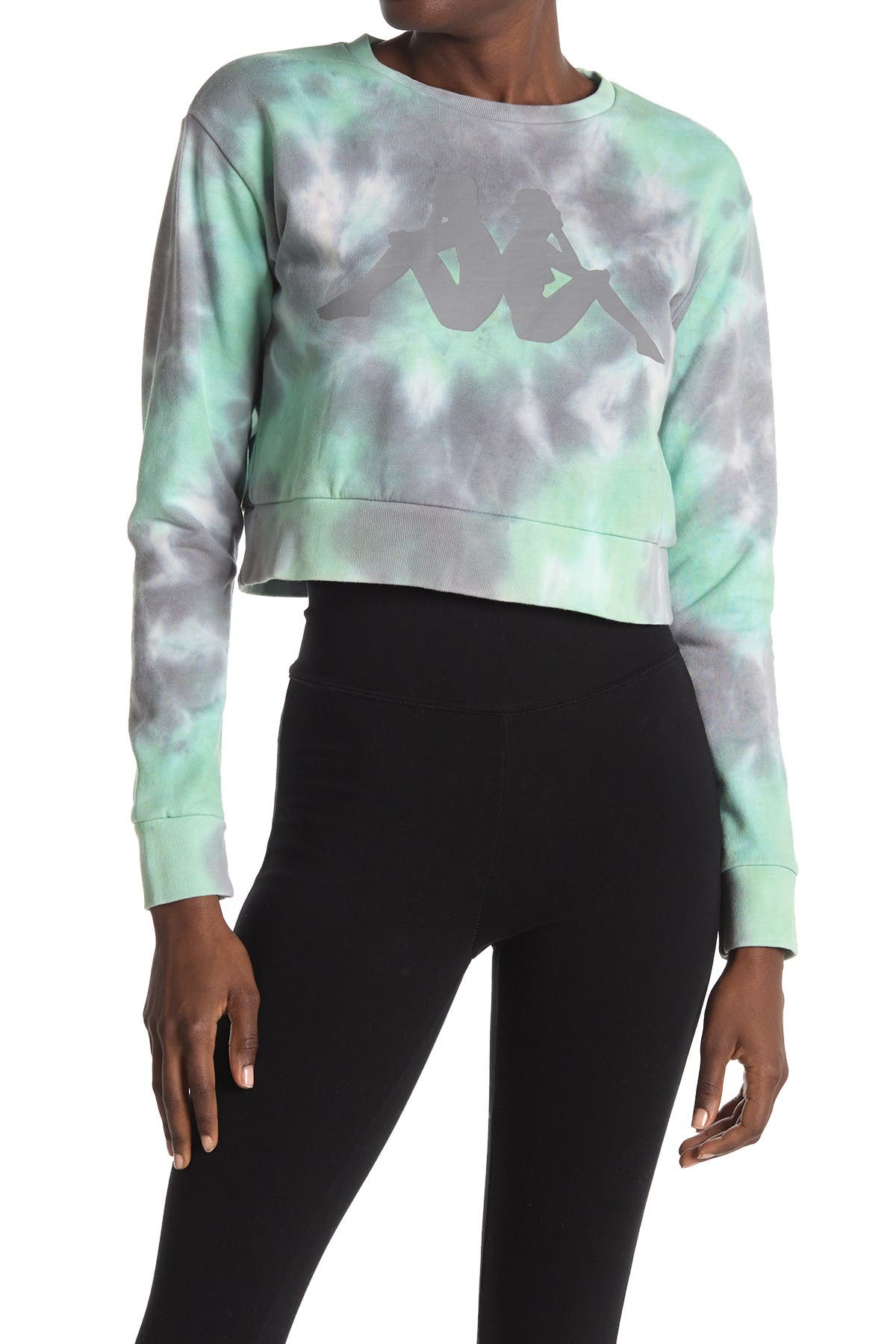 Image of Kappa Active Authentic Galz Sweatshirt