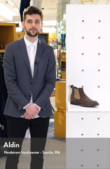 Vitrus II Chelsea Boot, sales video thumbnail