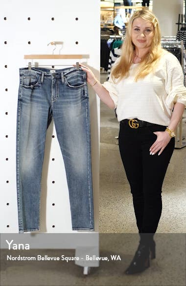 Machray Straight Leg Jeans, sales video thumbnail