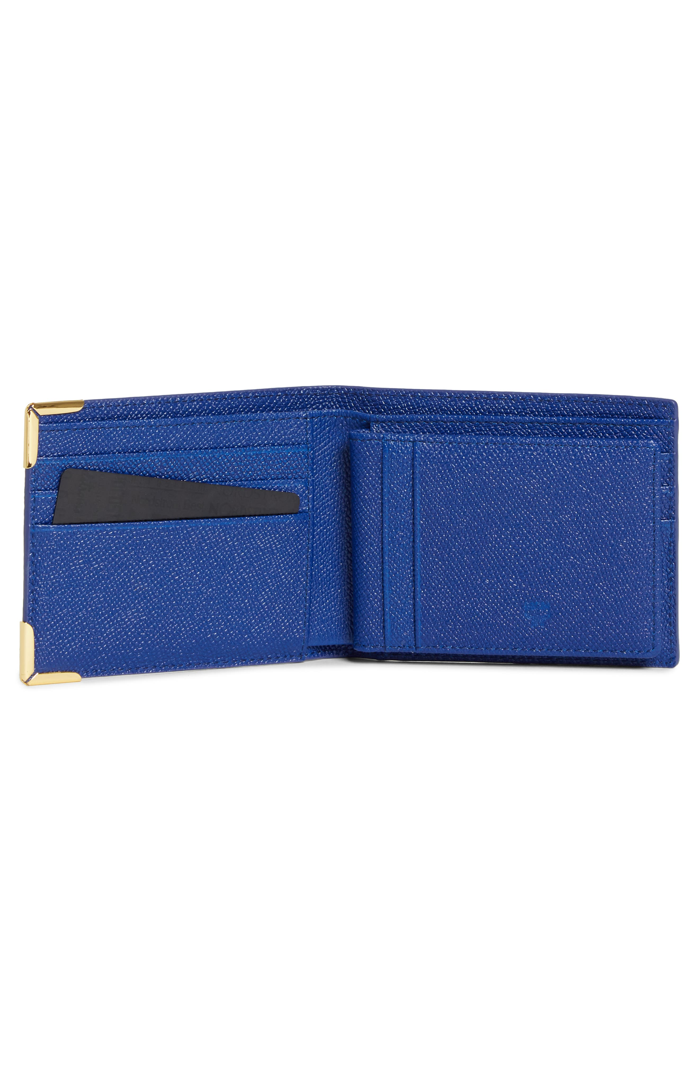 ,                             Small RGB Coin Wallet,                             Alternate thumbnail 2, color,                             BLUE