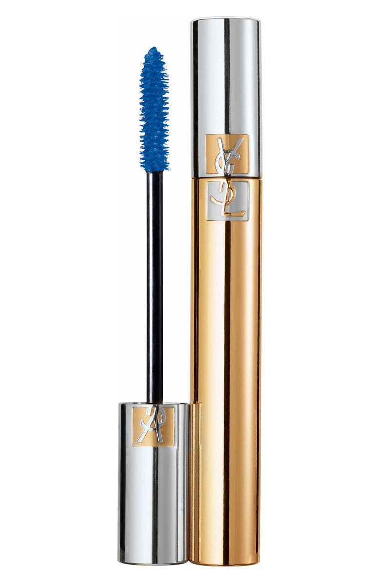 YVES SAINT LAURENT Volume Effet Faux Cils Mascara, Main, color, 3 EXTREME BLUE