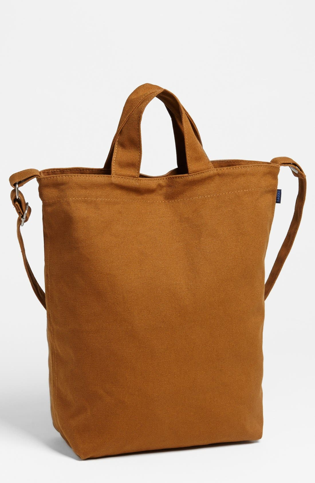 ,                             'Duck Bag' Canvas Tote,                             Main thumbnail 46, color,                             210