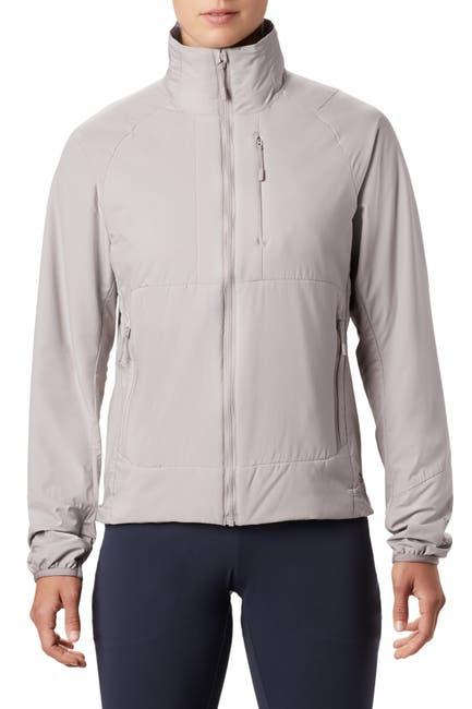 Image of MOUNTAIN HARDWEAR Kor Cirrus™ Hybrid Jacket