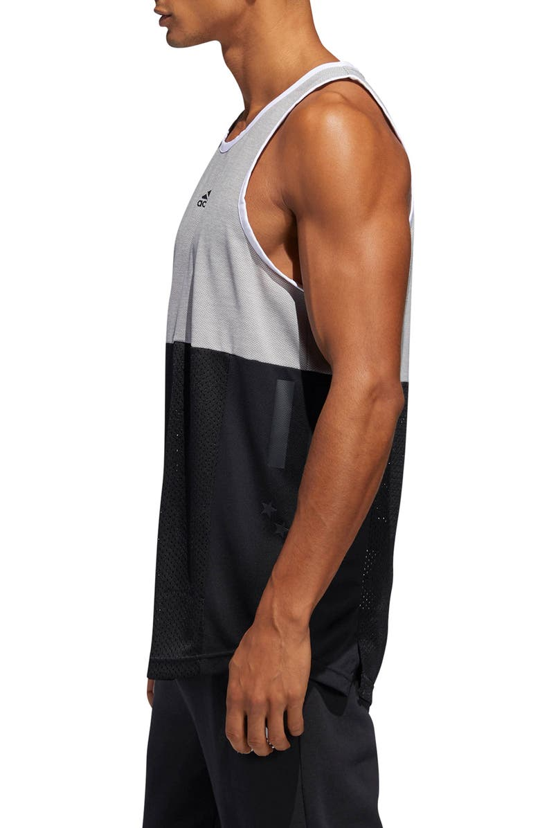 ADIDAS International Tank, Main, color, 035