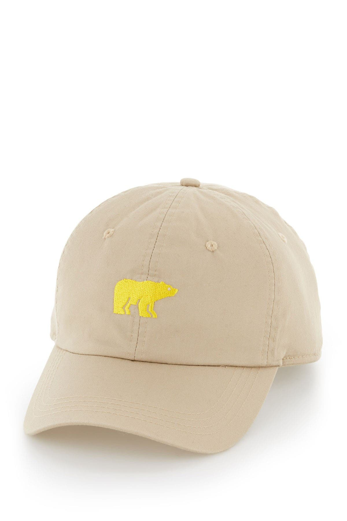 Image of Jack Nicklaus Logo Golf Cap
