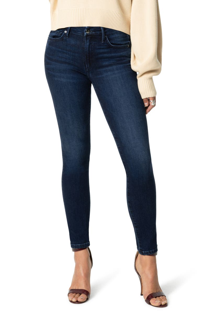 JOE'S The Icon Ankle Skinny Jeans, Main, color, 400