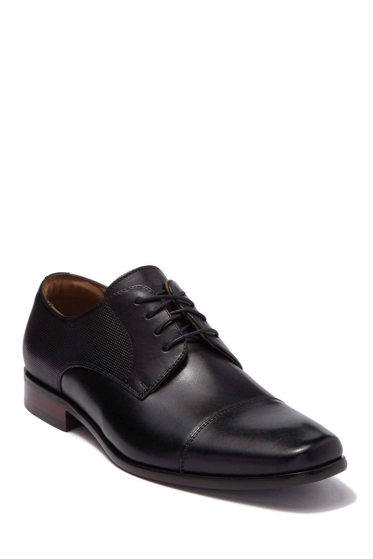 Details about  /Mister Men/'s Oxford Navy//Wine Leather Dress Shoes 35651 Made In Spain