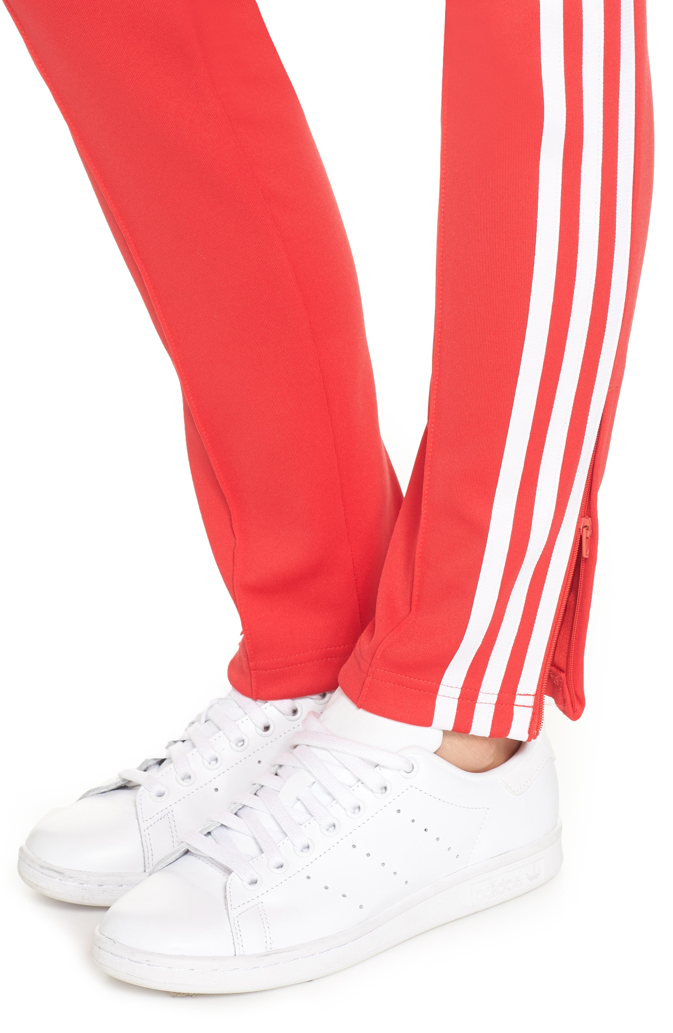 ,                             adidas SST Track Pants,                             Alternate thumbnail 70, color,                             600