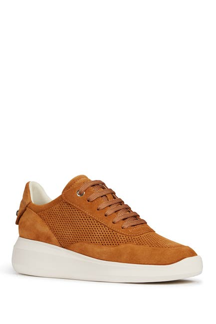Image of GEOX Rubidia Sneaker