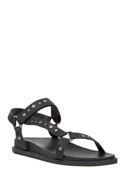 Image of Lust for Life Veda Ankle Strap Wedge Sandal