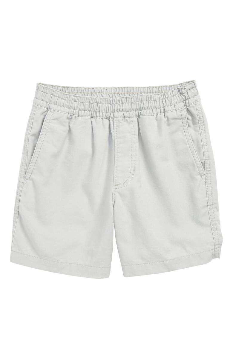 VANS Range Shorts, Main, color, 020