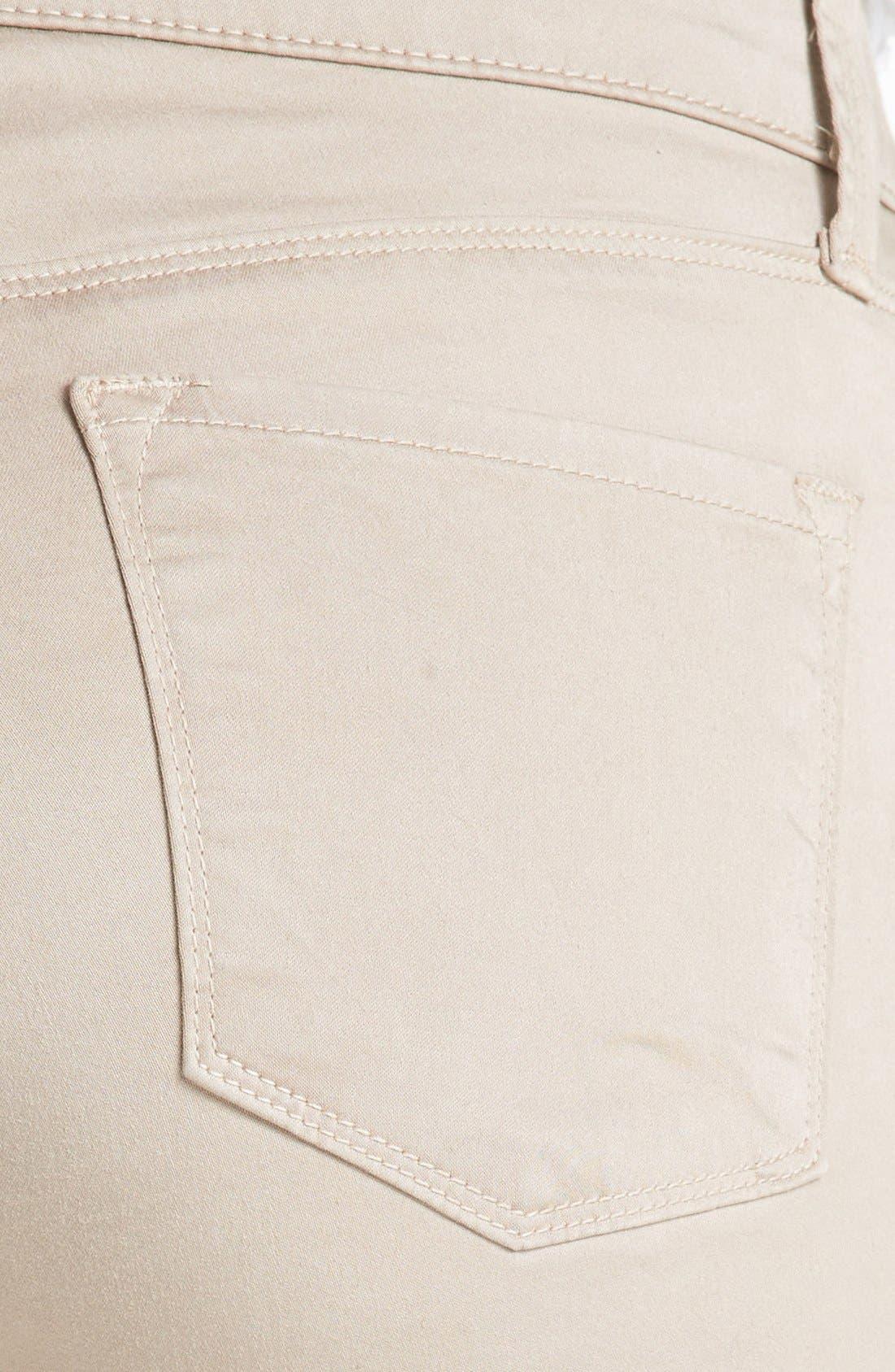 ,                             '485' Mid Rise Super Skinny Jeans,                             Alternate thumbnail 20, color,                             250