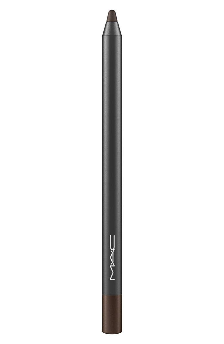MAC COSMETICS MAC Pro Longwear Eyeliner, Main, color, RICH EXPERIENCE