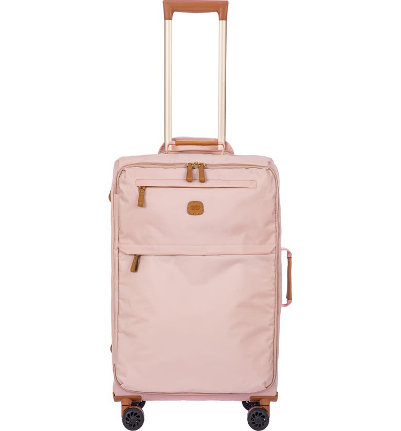 BRIC'S X-Bag 25-Inch Spinner Suitcase, Main, color, PINK