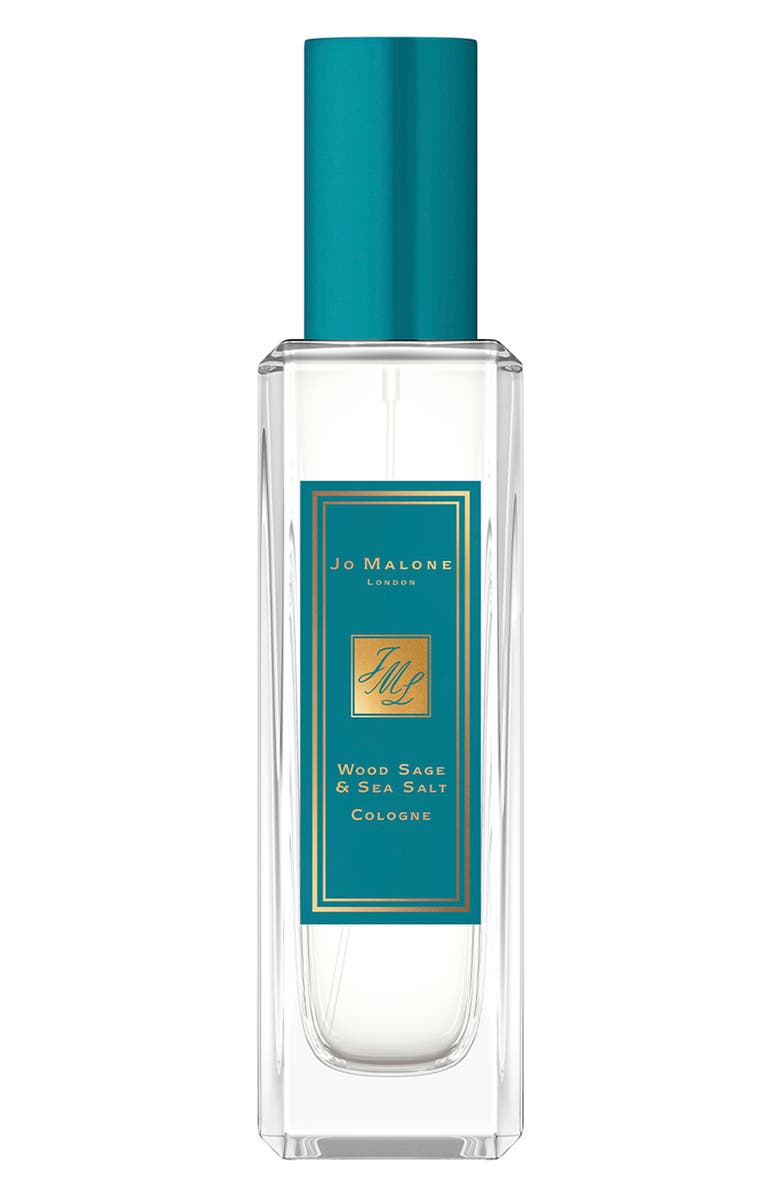 JO MALONE LONDON<SUP>™</SUP> Wood Sage & Sea Salt Cologne, Main, color, NO COLOR