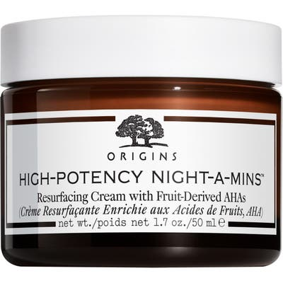 Origins High-Potency Night-A-Mins(TM) Resurfacing Cream