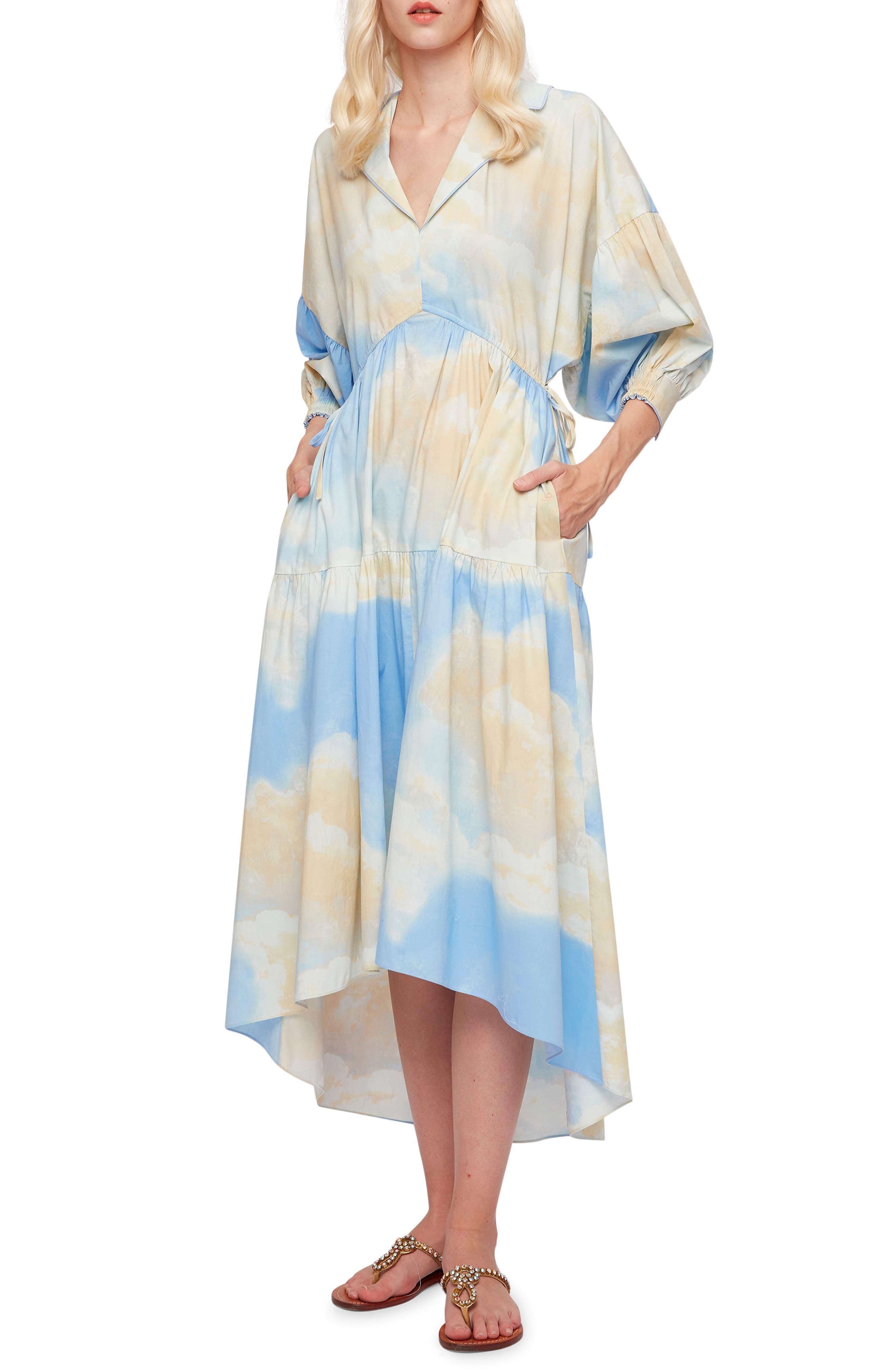 Heather Maxi Dress