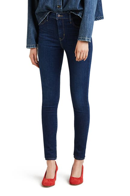 Image of Levi's 720 High Rise Super Skinny Jeans