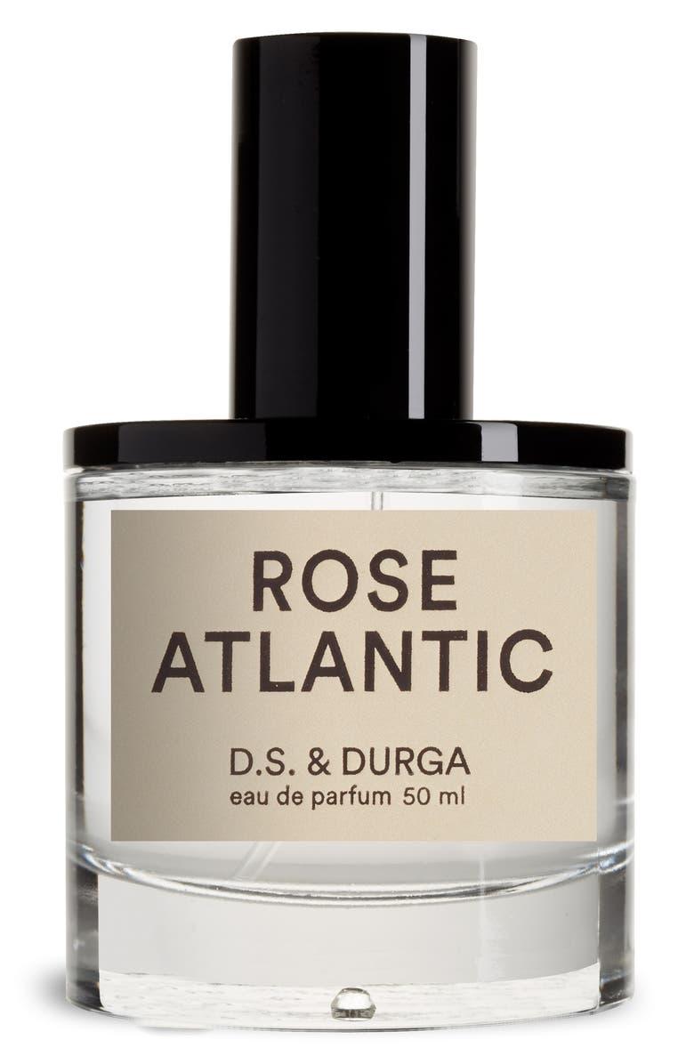 D.S. & DURGA Rose Atlantic Eau de Parfum, Main, color, 100