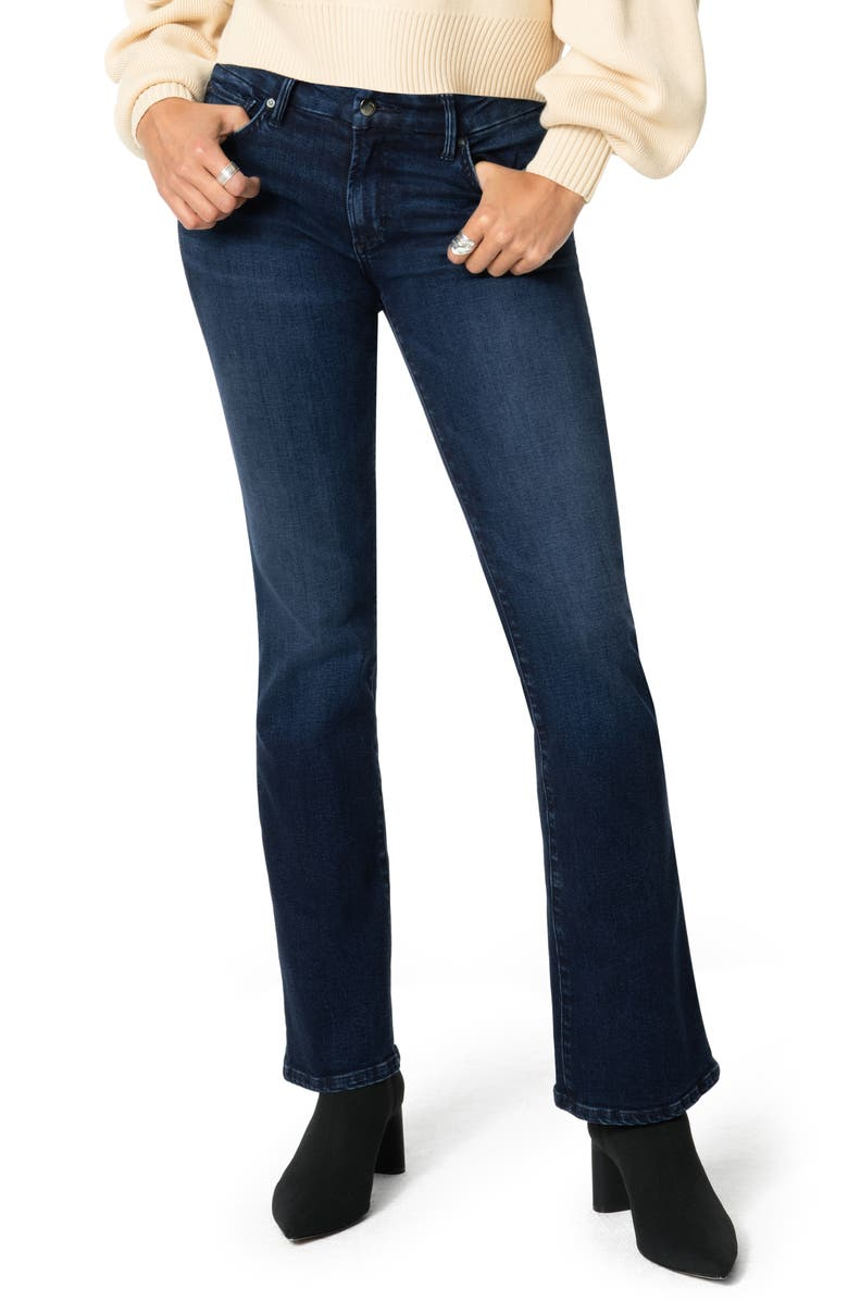 JOE'S The Provocateur Bootcut Jeans, Main, color, MARLANA