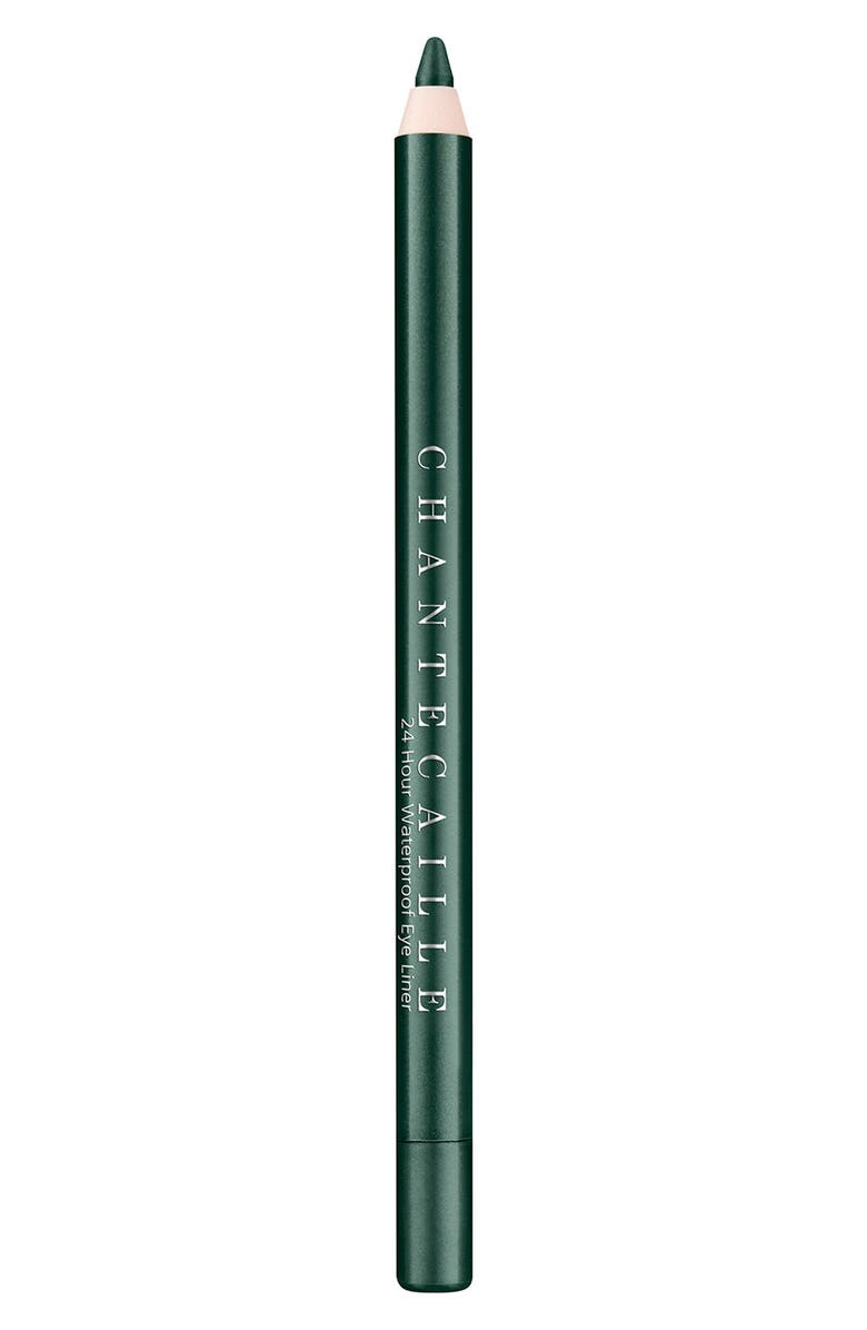 CHANTECAILLE Waterproof Eye Liner, Main, color, 001