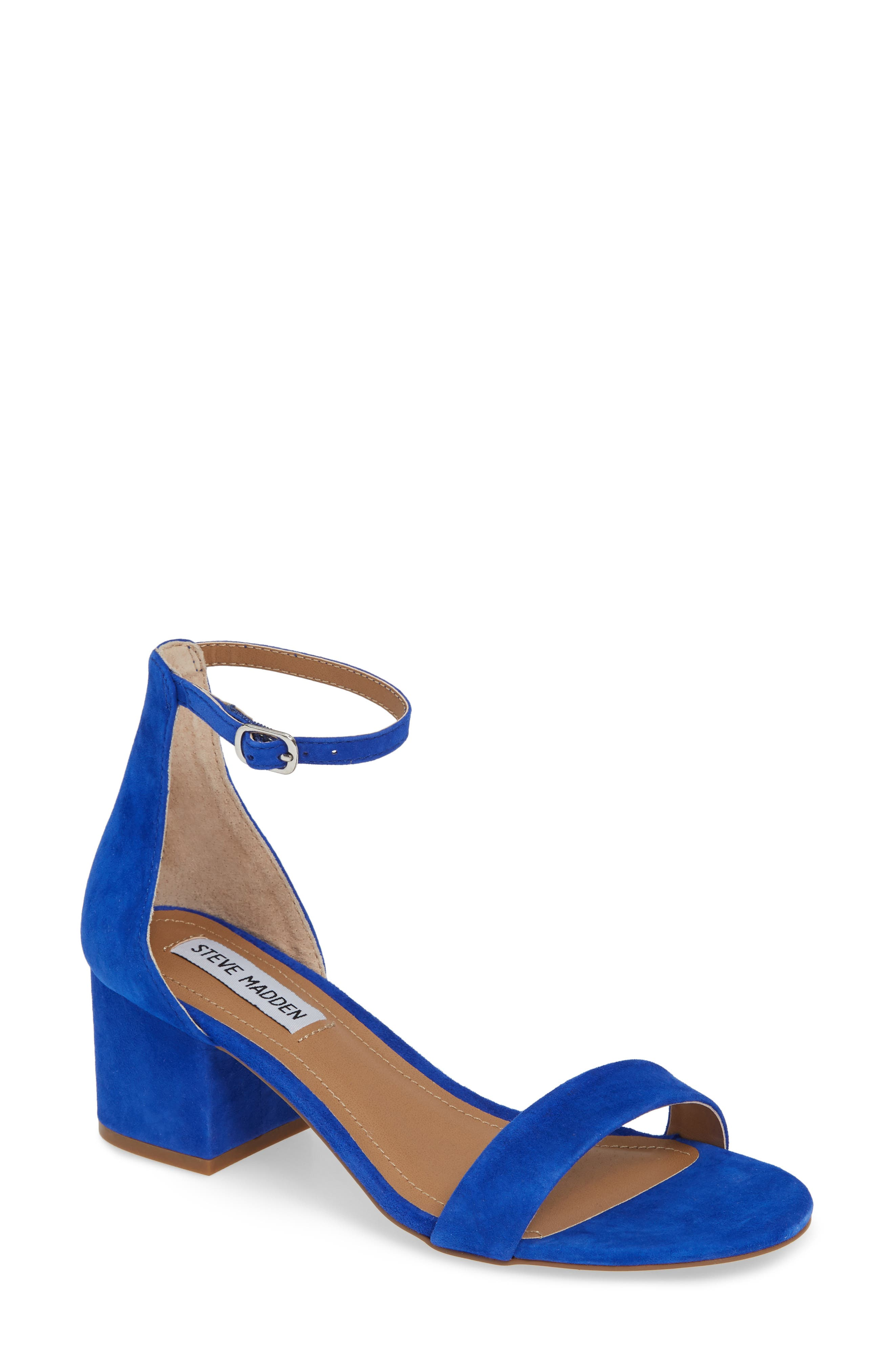 ,                             Irenee Ankle Strap Sandal,                             Main thumbnail 60, color,                             425