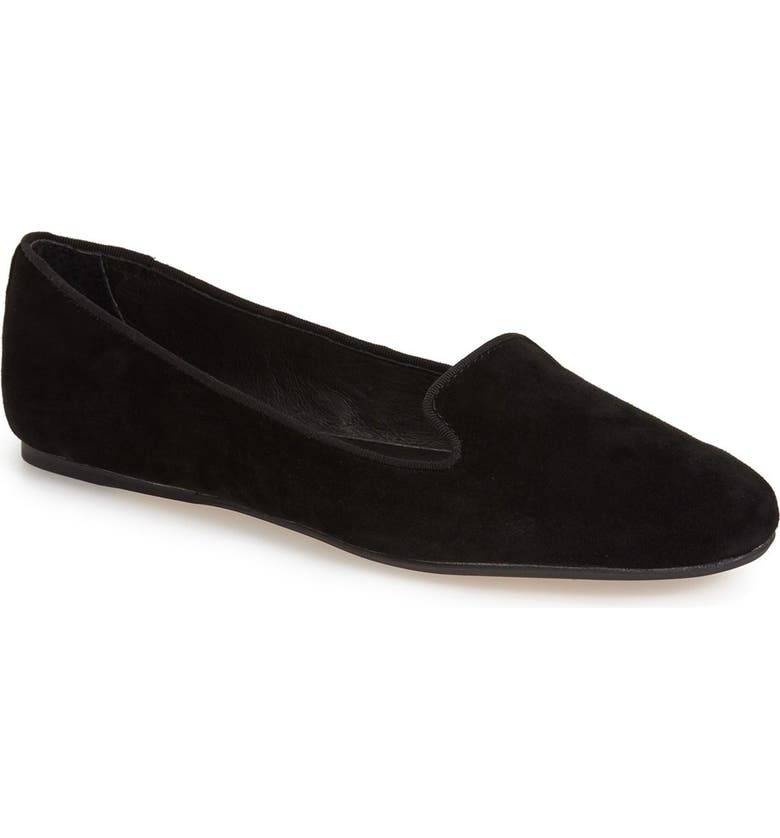 DOLCE VITA 'Brannon' Smoking Loafer, Main, color, 001