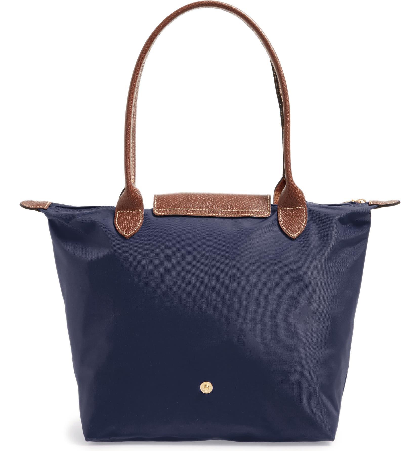 774734e86424 Longchamp 'Small Le Pliage' Tote | Nordstrom