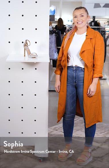 Milano Sandal, sales video thumbnail