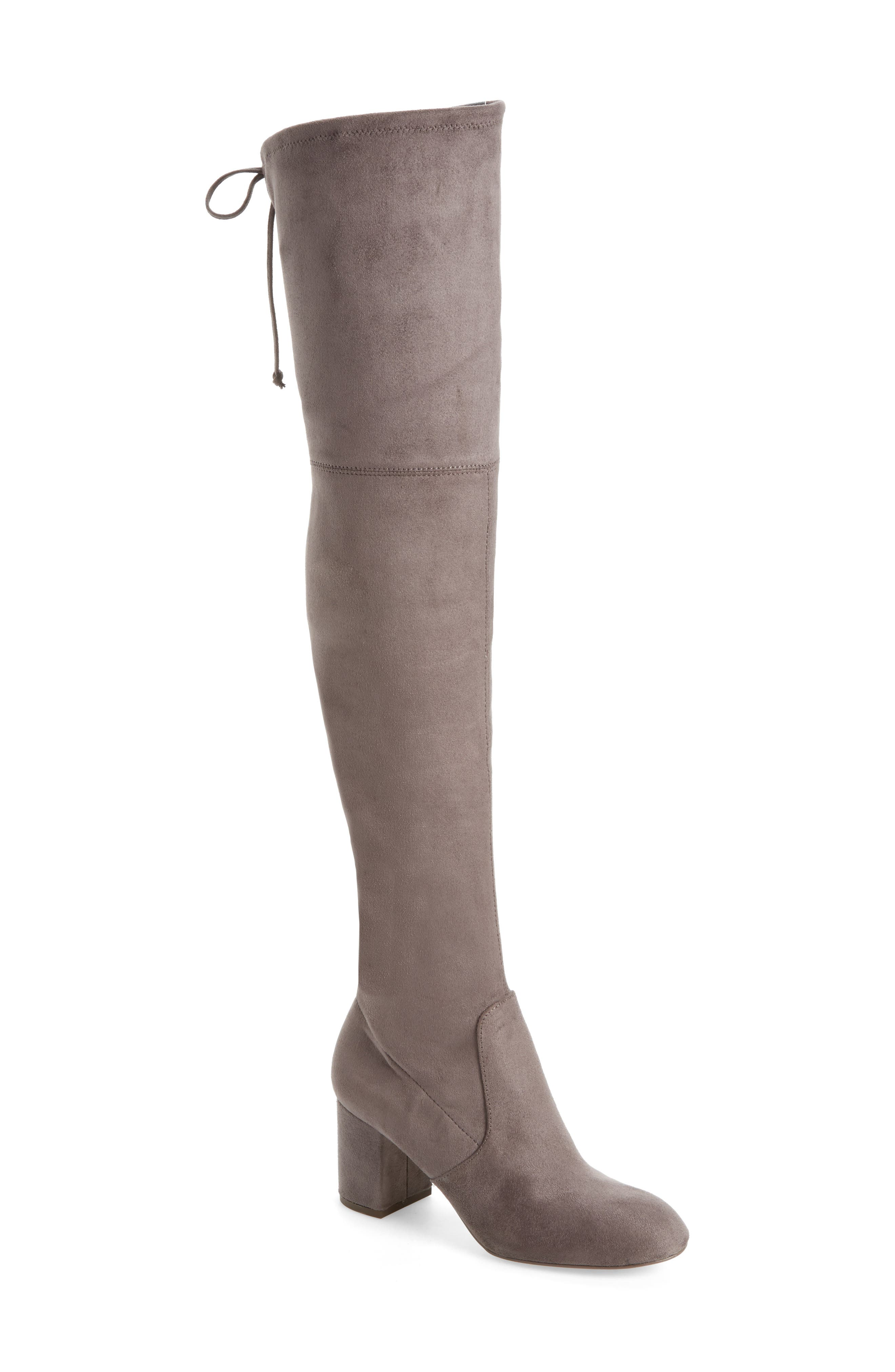 Image of Charles By Charles David Owen Over-the-Knee Boot