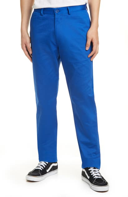 Noon Goons Pants INDUSTRY LINED CHINOS