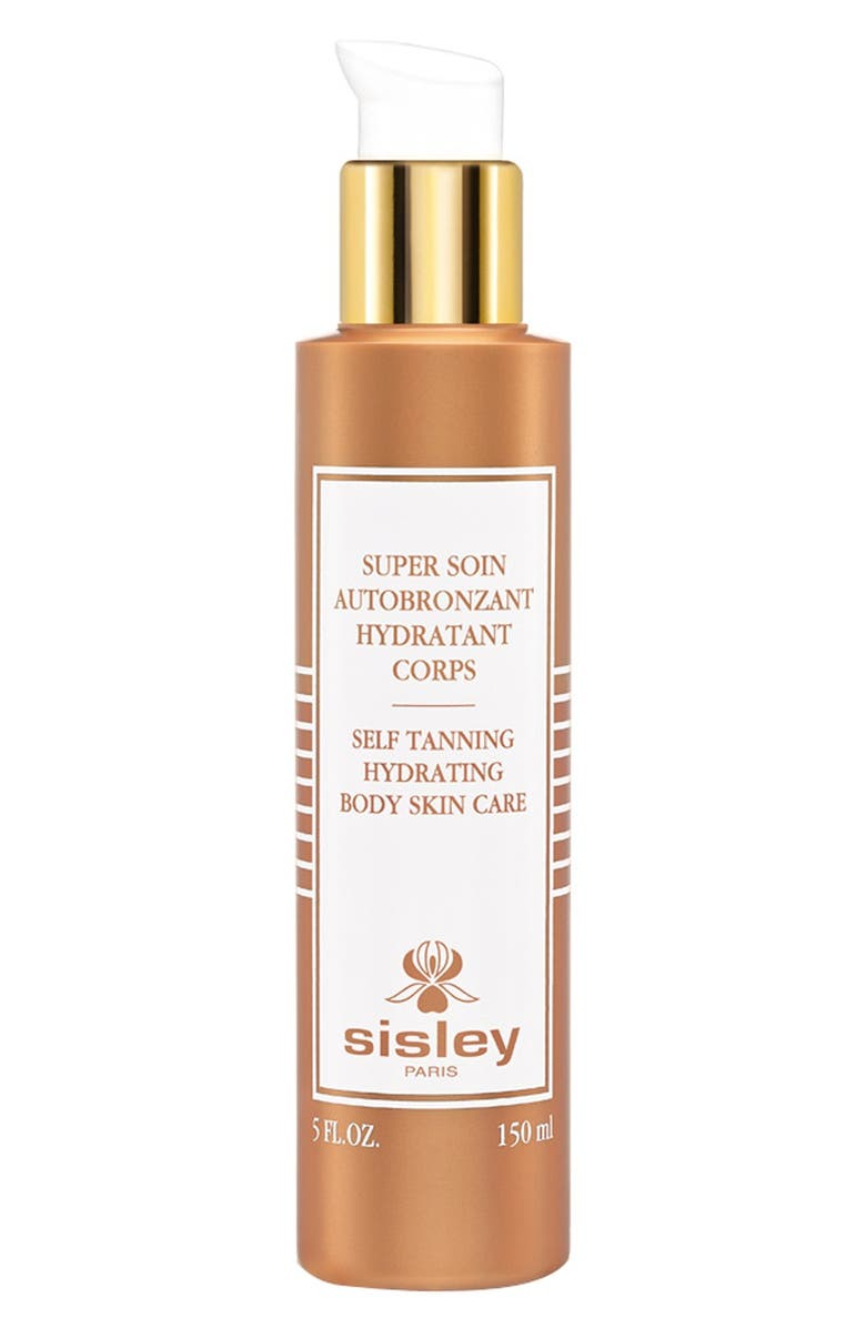 SISLEY PARIS Self Tan Hydrating Body Skin Care, Main, color, NO COLOR