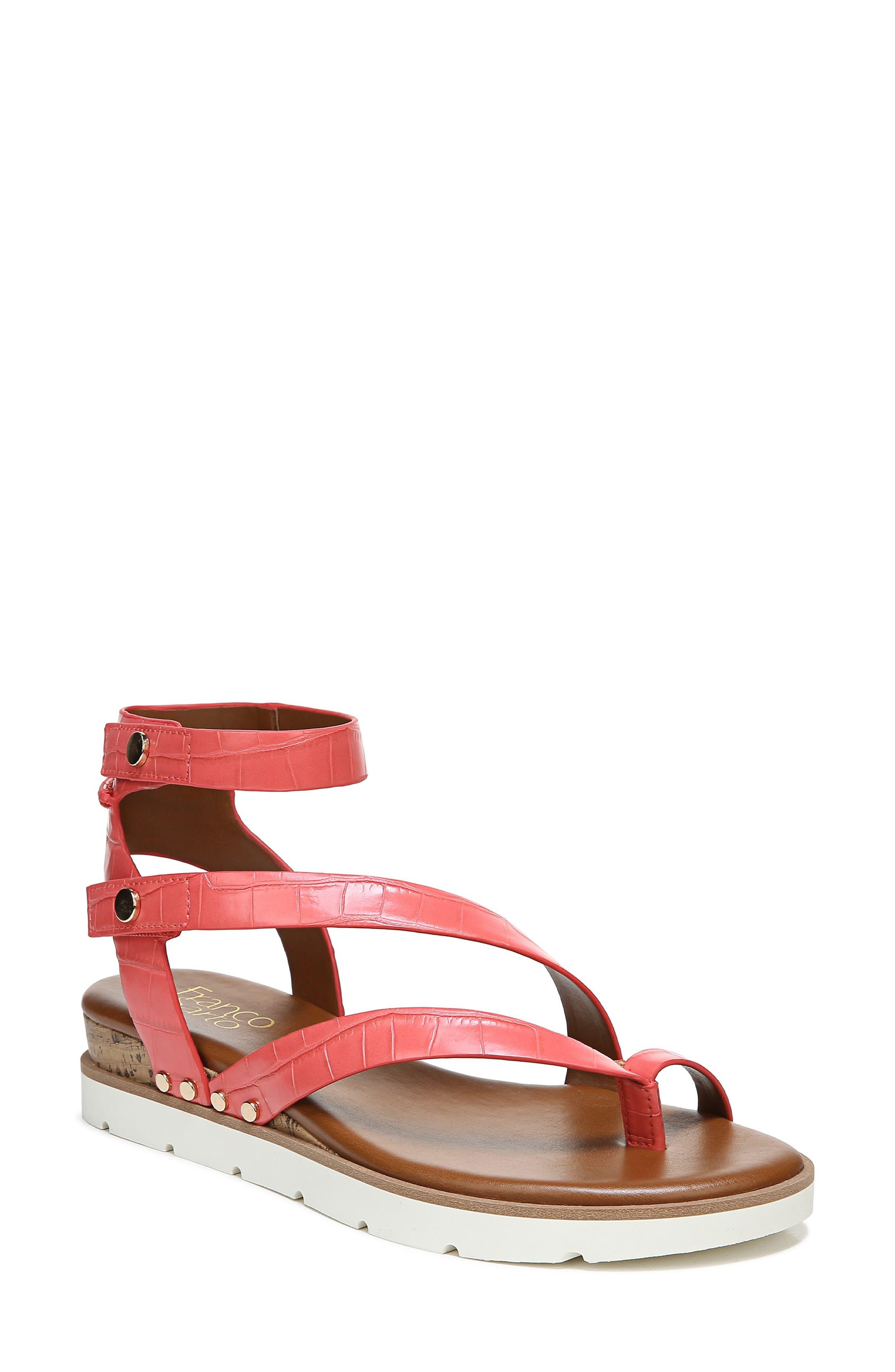 Daven Strappy Sandal