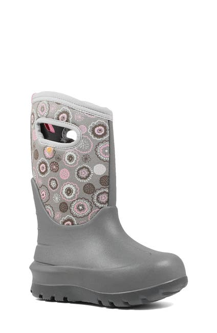 Image of Bogs Neo-Classic Bullseye Waterproof Boot