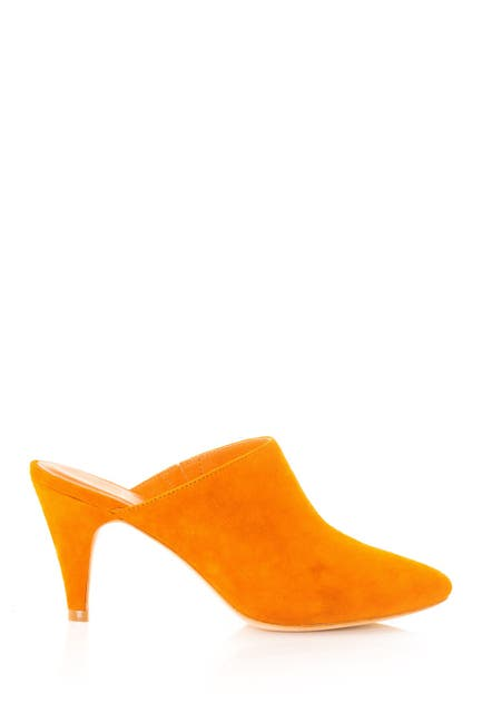 Image of CHARLOTTE STONE Paula Slip-On Mule Pump