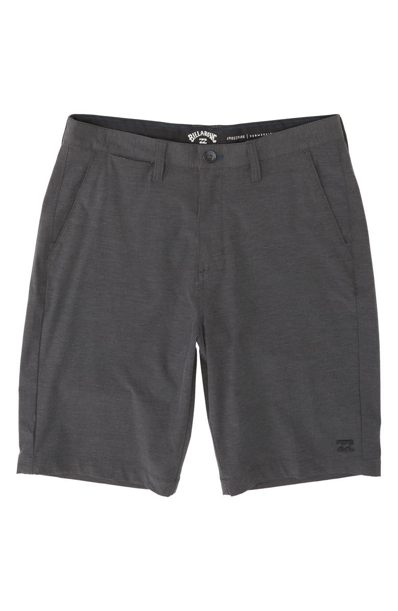 BILLABONG Crossfire Shorts, Main, color, 061