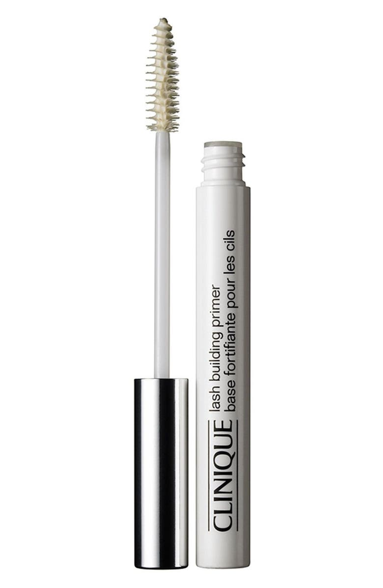 CLINIQUE Lash-Building Primer, Main, color, NO COLOR