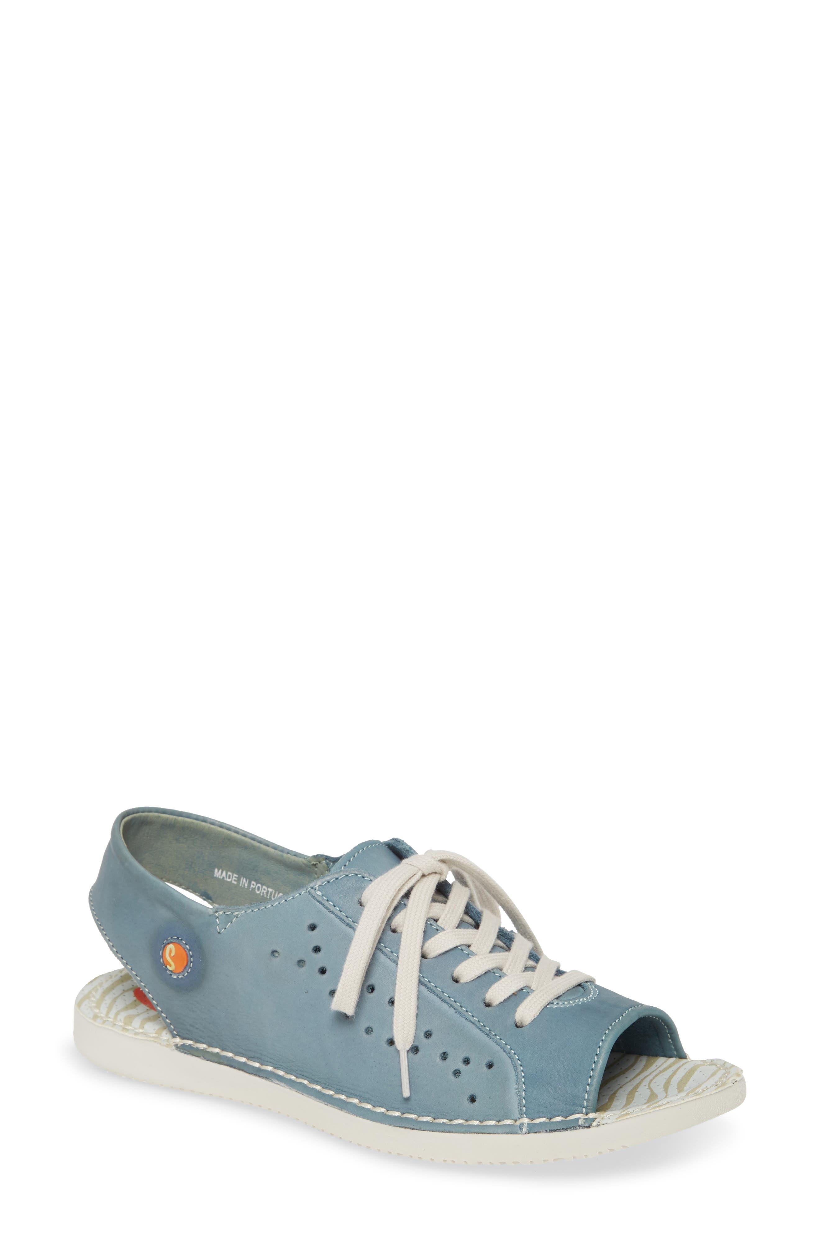 Softinos by Fly London Thi Slingback Sneaker Sandal (Women)