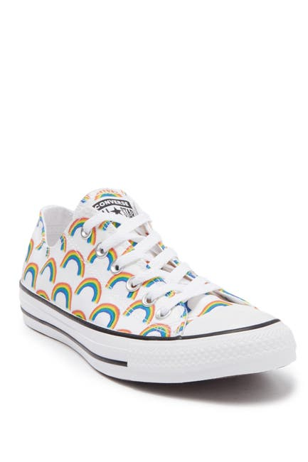 Image of Converse Chuck Taylor All Star Rainbow Sneaker