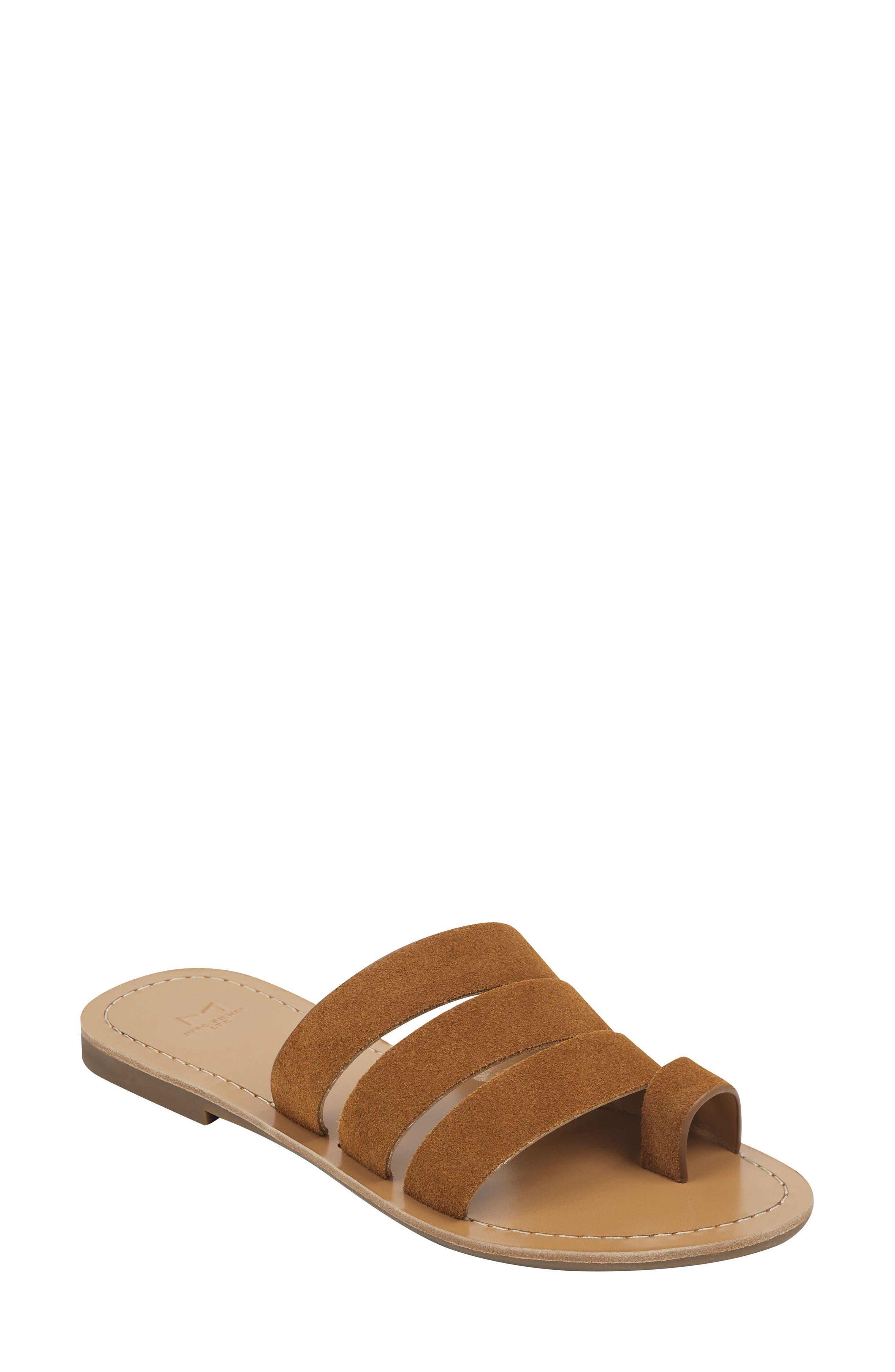 Marc Fisher LTD   Rilee Slide Sandal