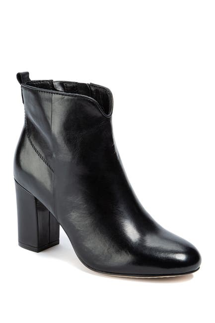 Image of LUCCA LANE Avra Heeled Ankle Boot