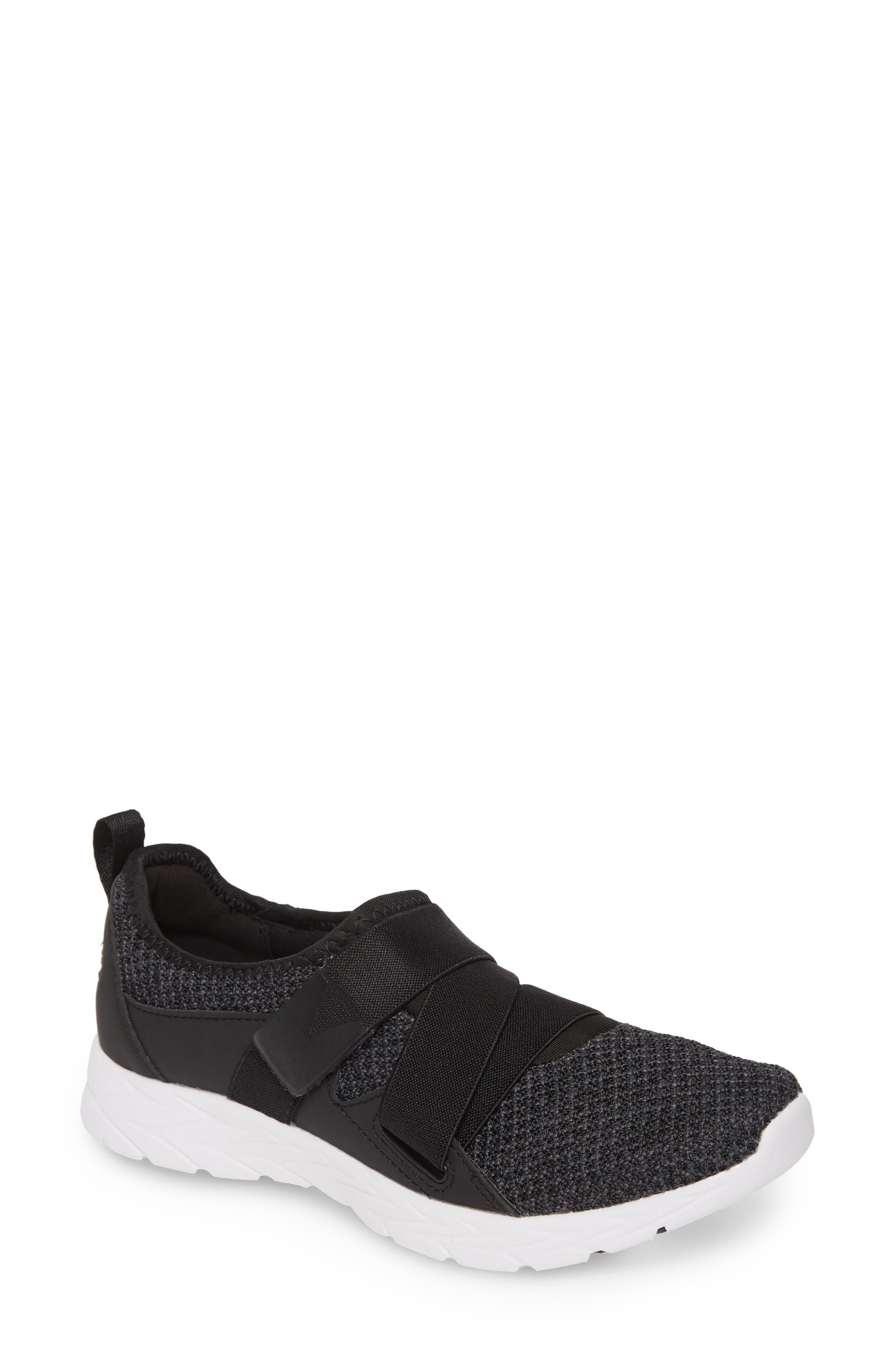 Vionic Aimmy Sneaker, Black