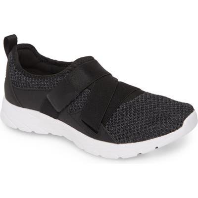 Vionic Aimmy Sneaker- Black