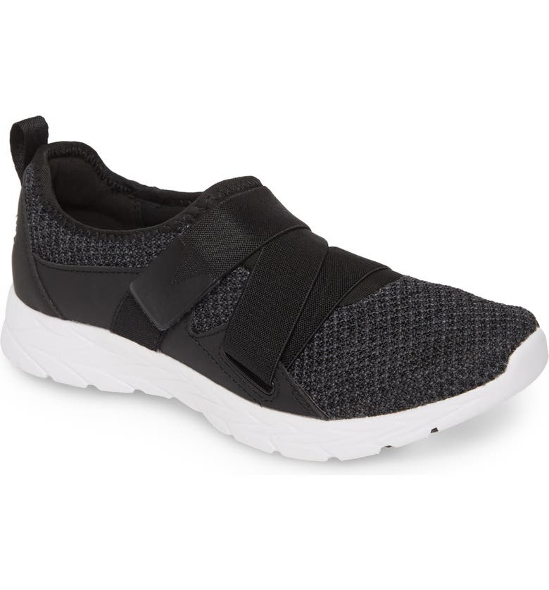 VIONIC Aimmy Sneaker, Main, color, BLACK