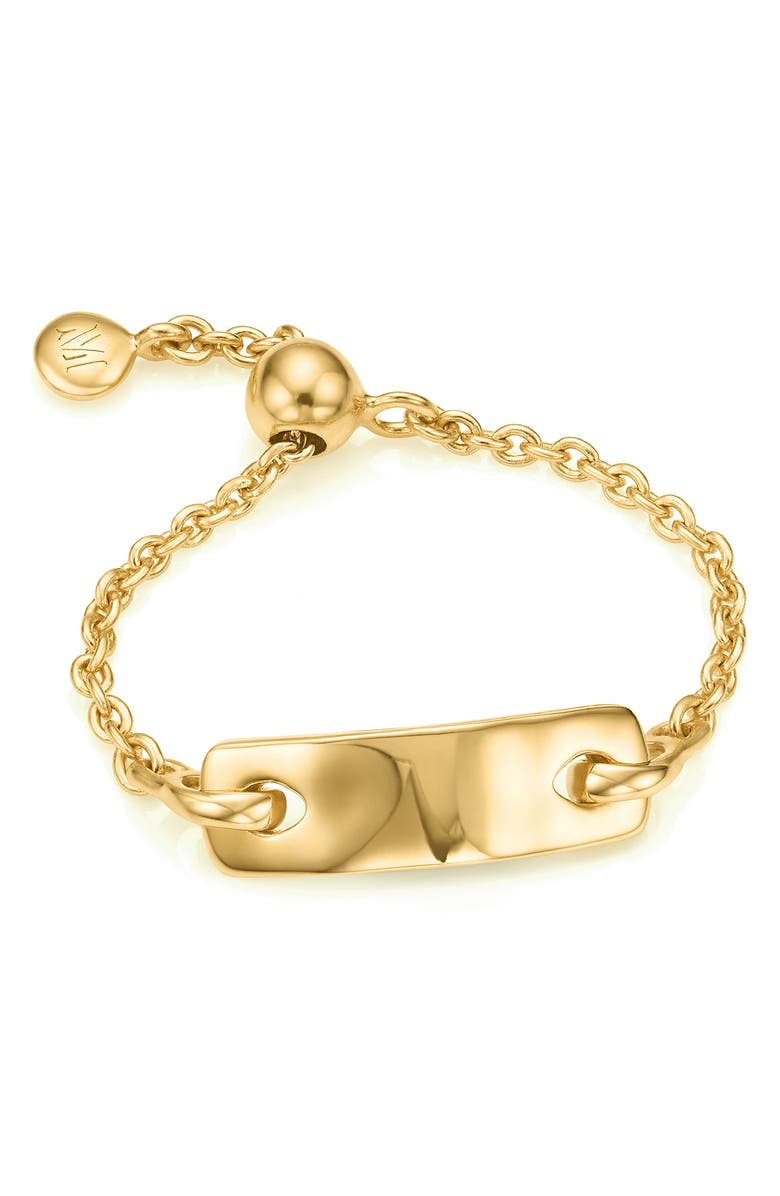 MONICA VINADER Havana Friendship Chain Ring, Main, color, 710