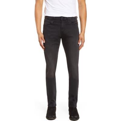 Mavi Jeans Jake Straight Leg Jeans, Black
