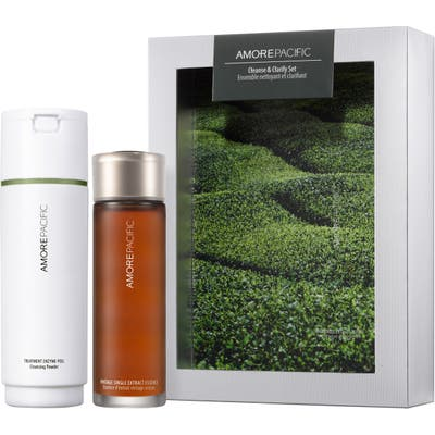 Amorepacific Cleanse & Clarify Set (Nordstrom Exclusive) ($145 Value)