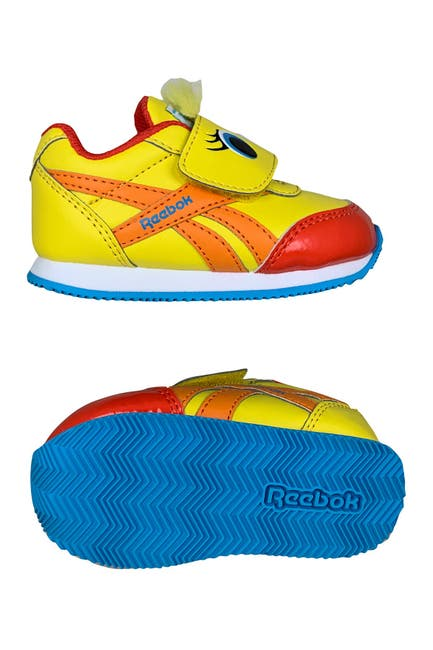 Image of Reebok Royal 3D Critter Jogger Sneaker