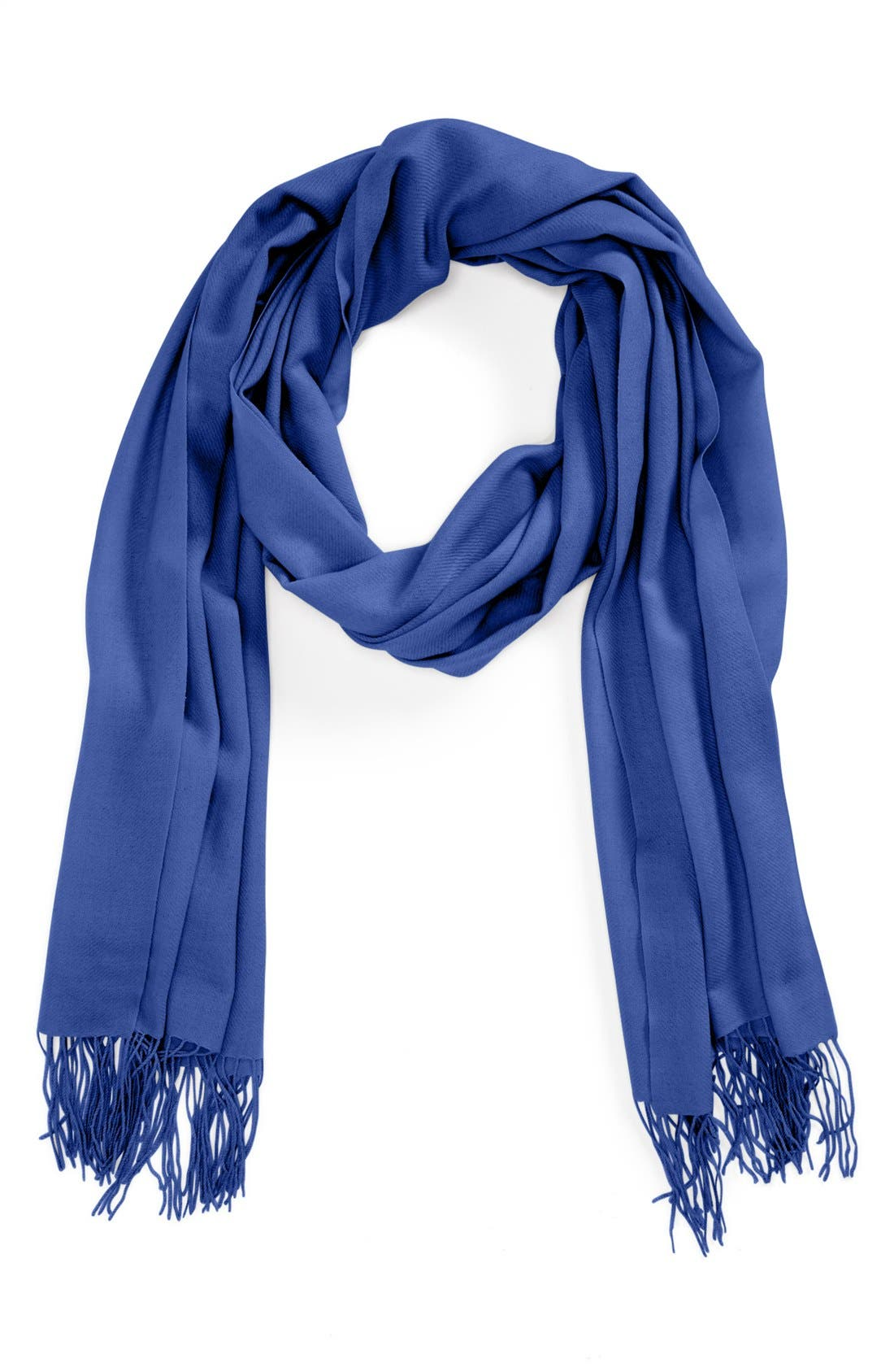 ,                             Tissue Weight Wool & Cashmere Wrap,                             Main thumbnail 117, color,                             479