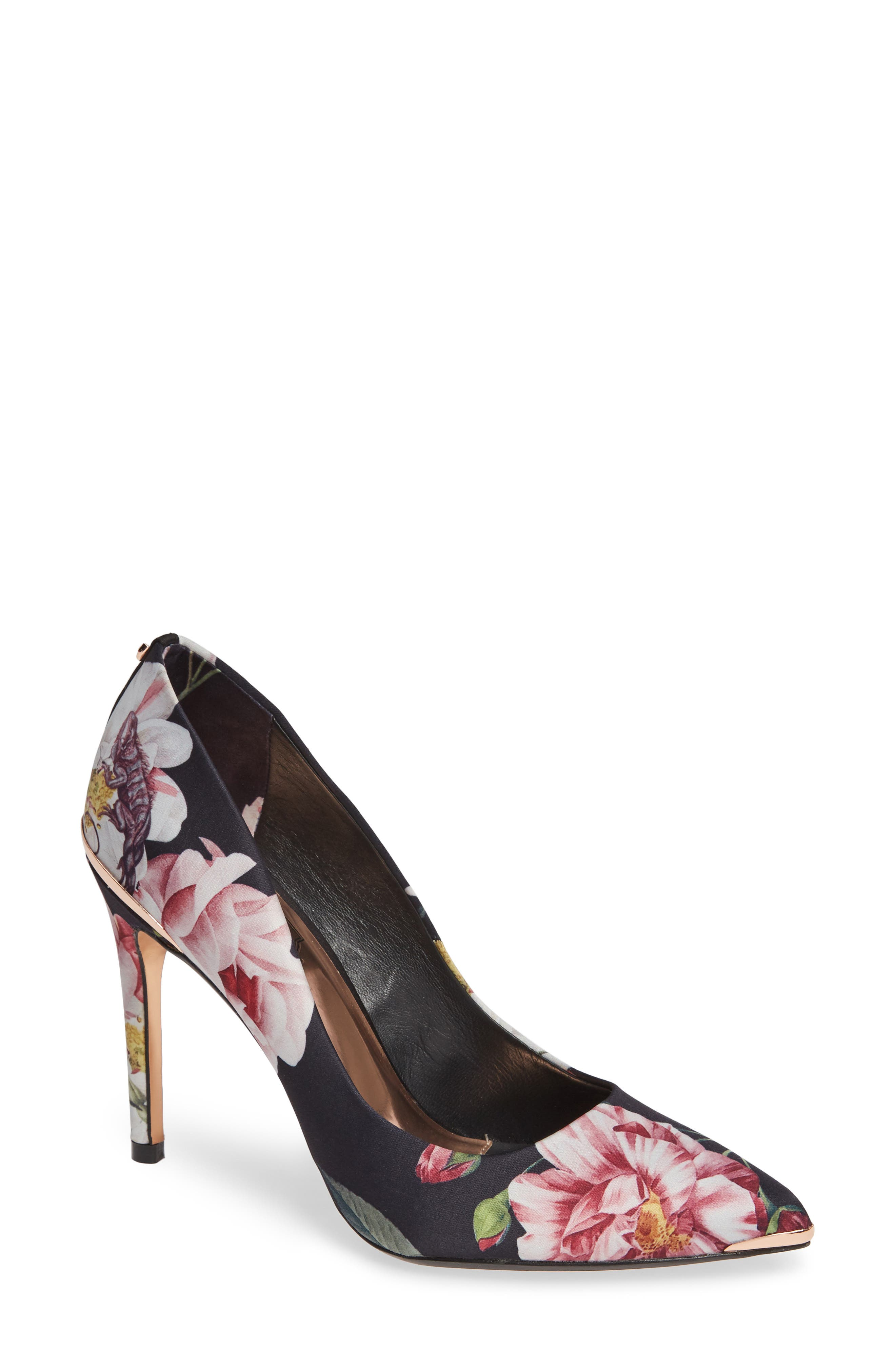 Image of Ted Baker London Izibelp Pump
